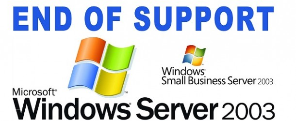 End-of-support-Server-2003-